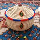 صنایع دستی ساحل هنر – فروش محصولات حصیری خوزستان کپوبافی دزفول.